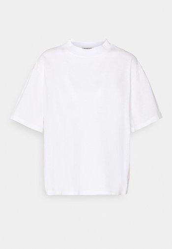 KALIA - Print T-shirt - weiss