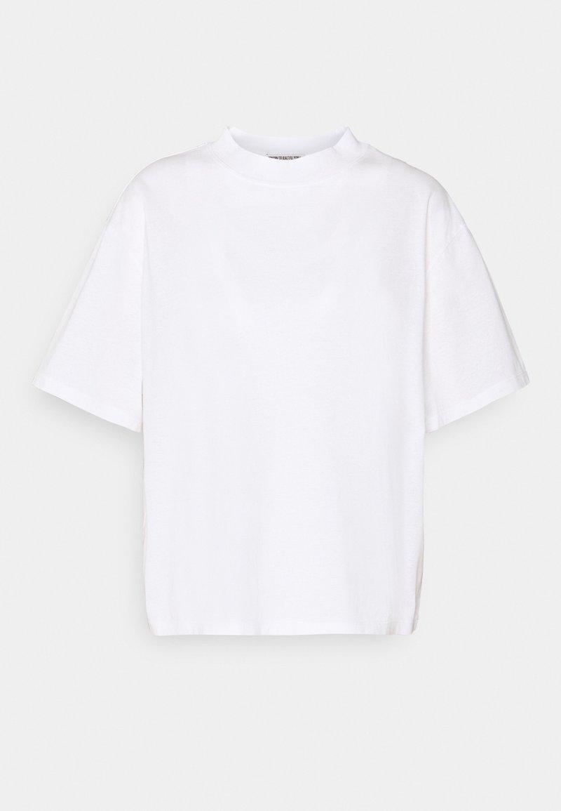 DRYKORN - KALIA - Print T-shirt - weiss