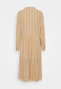 Opus - WERANI BLOOM - Shirt dress - apricot - 1