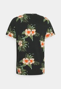 Blend - TEE - T-shirt imprimé - black - 1