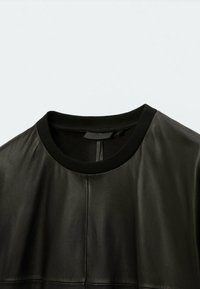 Massimo Dutti - Day dress - black - 5