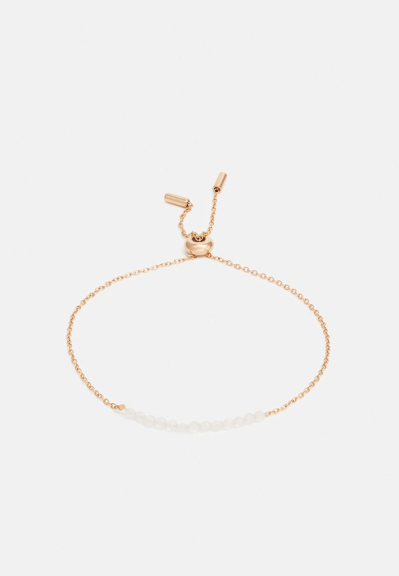 Fossil - VINTAGE ICONIC - Armband - rose gold-coloured