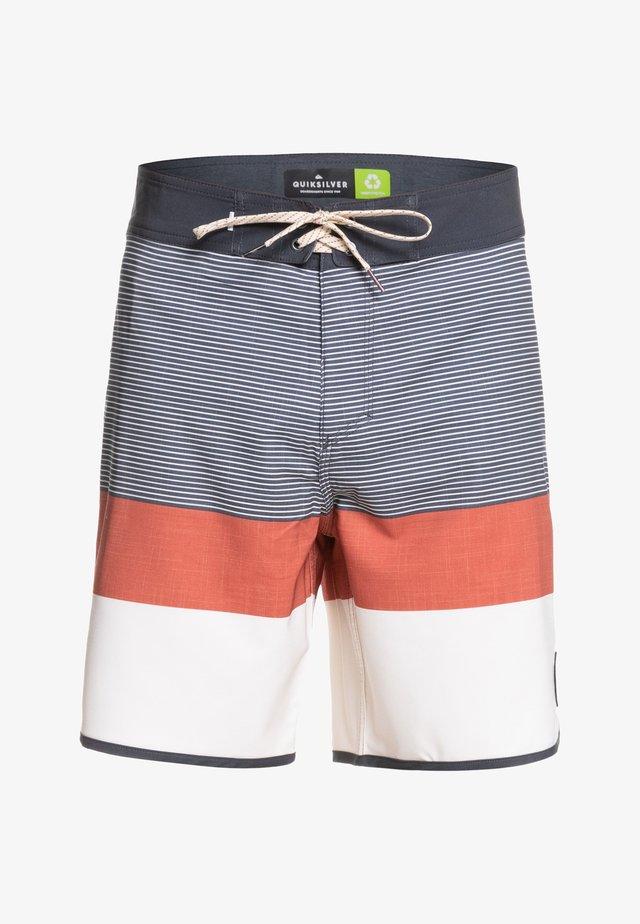 """SURFSILK TIJUANA 18"""" - Shorts - tarmac"""