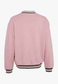 Kickers Classics - Bluza - pink - 1