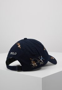 Polo Ralph Lauren - Keps - aviator navy - 3