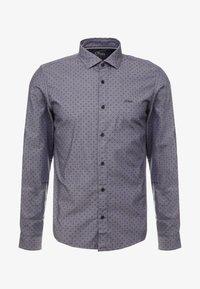 s.Oliver - SLIM FIT - Shirt - vulcano grey - 4
