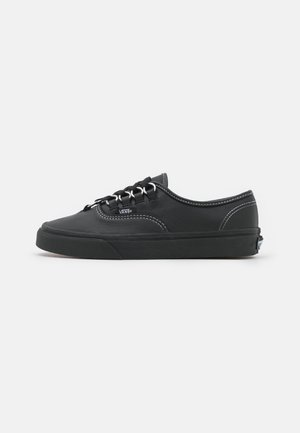 AUTHENTIC HARDWARE - Sneakers basse - black