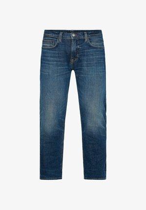 BLEECKER - Slim fit jeans - blue