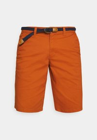 Only & Sons - ONSWILL LIFE CHINO - Shorts - potters clay - 4