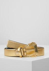 Versace Jeans Couture - Riem - gold - 0