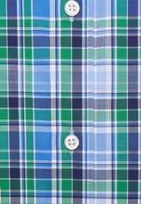 Lauren Ralph Lauren - LONG SLEEVE - Formal shirt - green - 2