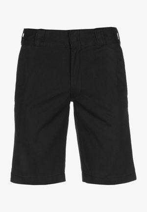 VANCLEVE SHORT - Shorts - black
