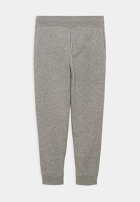 Nike Sportswear - PANT - Verryttelyhousut - carbon heather - 1