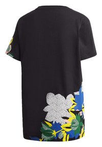 adidas Originals - HER STUDIO LONDON LOOSE T-SHIRT - T-shirts print - black - 8