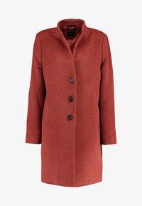 comma - Classic coat - mahagony - 4