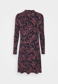 Marks & Spencer London - SWING - Jersey dress - dark blue - 3