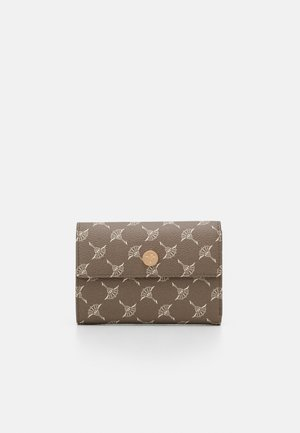 CORTINA COSMA PURSE - Wallet - taupe