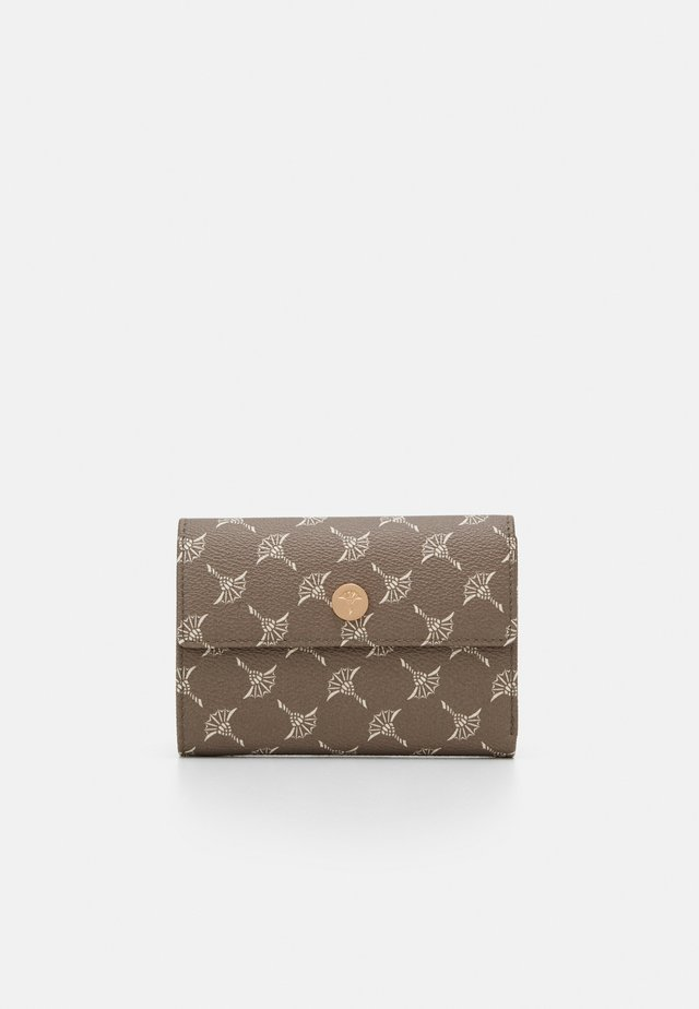 CORTINA COSMA PURSE - Portefeuille - taupe