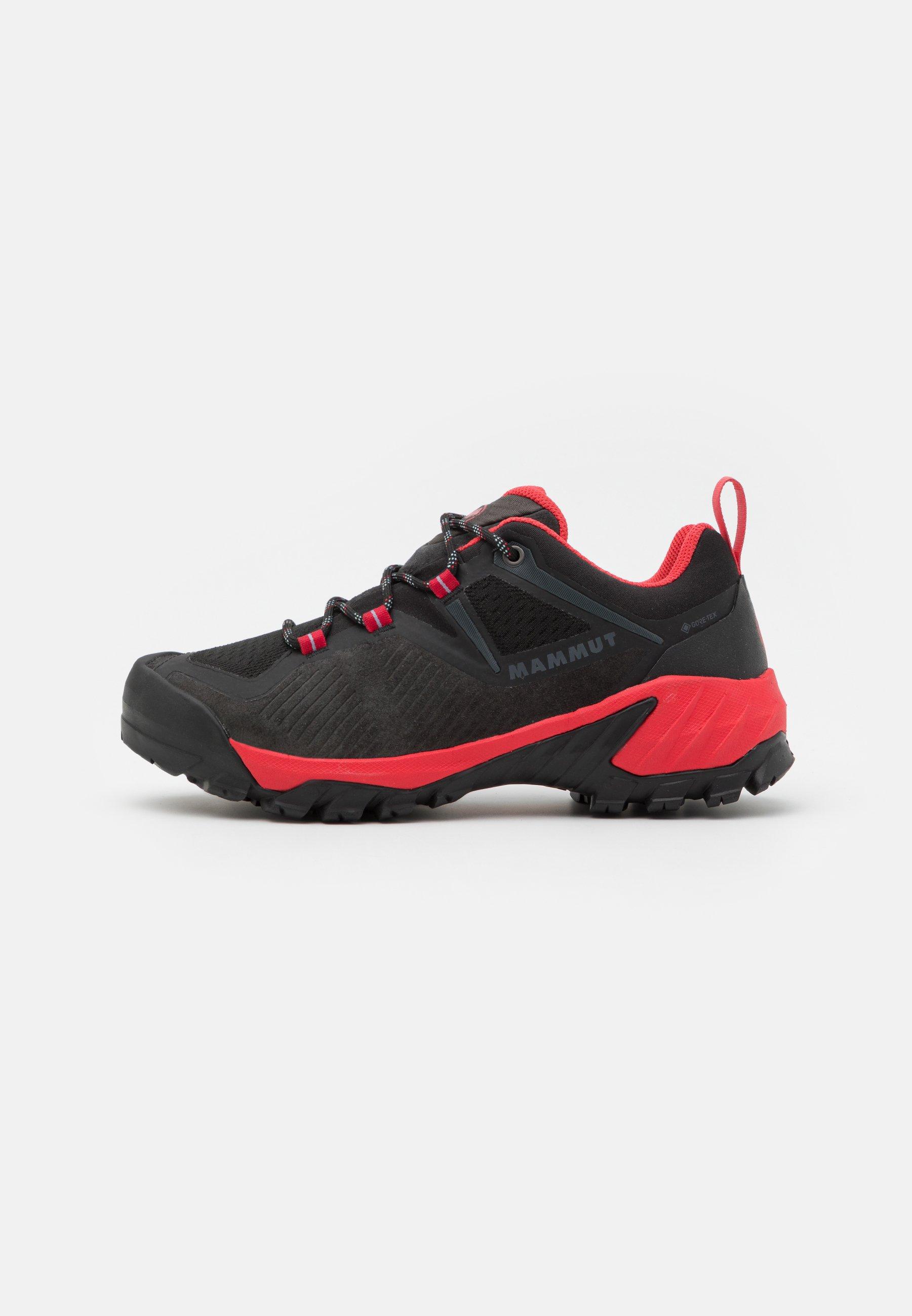 Women SAPUEN LOW GTX® WOMEN - Hiking shoes