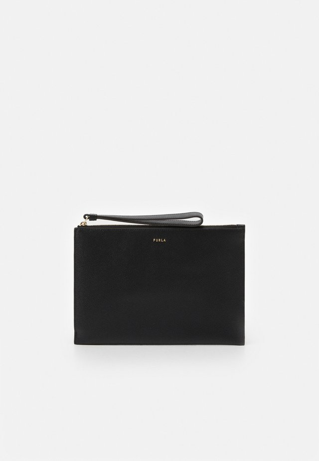 BABYLON  ENVELOPE - Clutch - nero