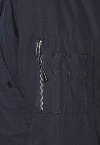 Jack´s Sportswear - Parka - navy - 4