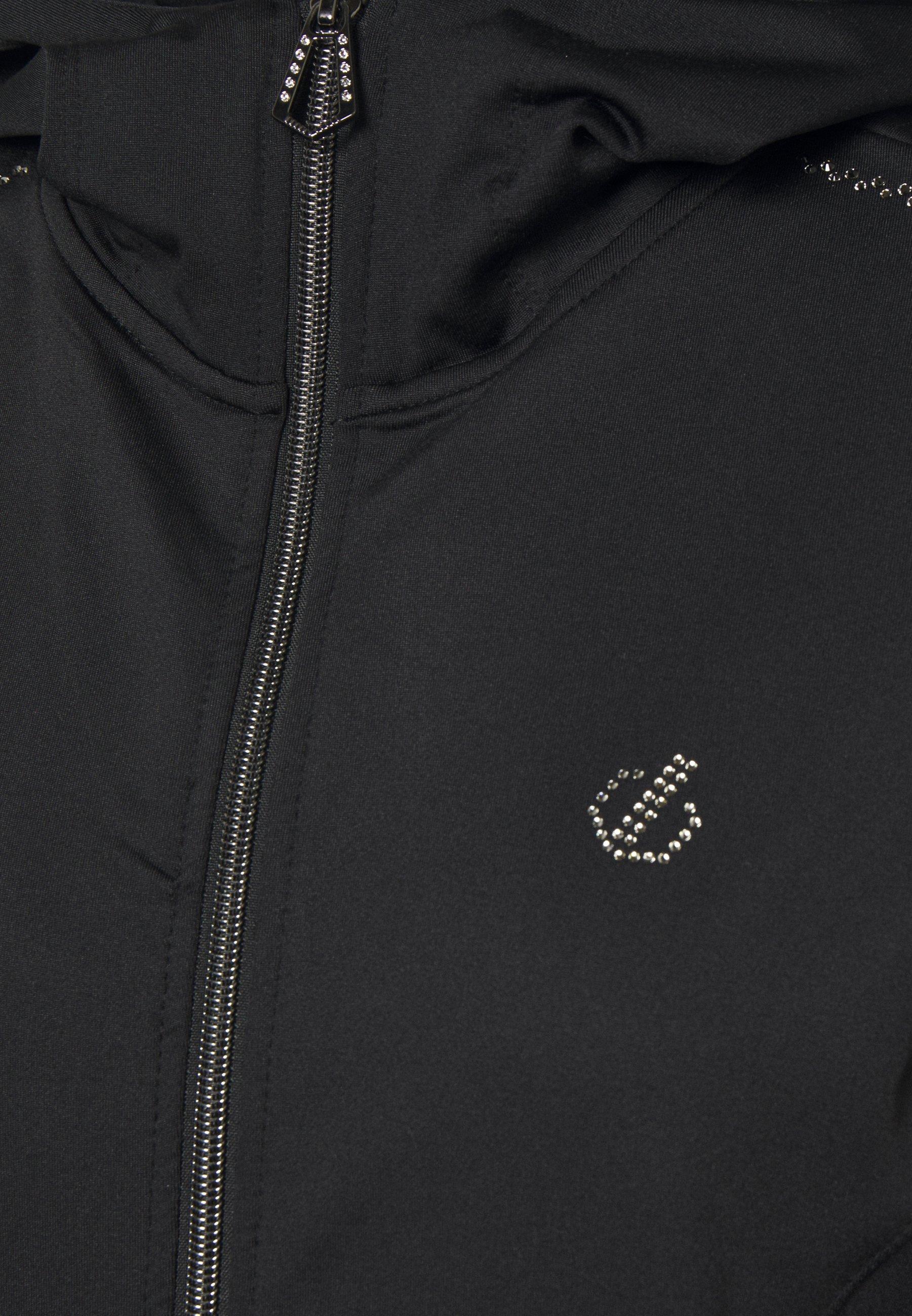 Women EMANATION HOODIE - Fleece jacket