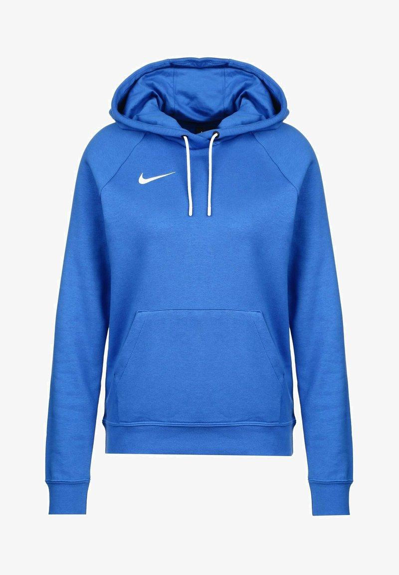 Nike Performance - PARK  - Hoodie - royal blue / white