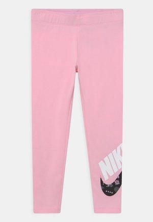 ICON CLASH - Legging - pink foam
