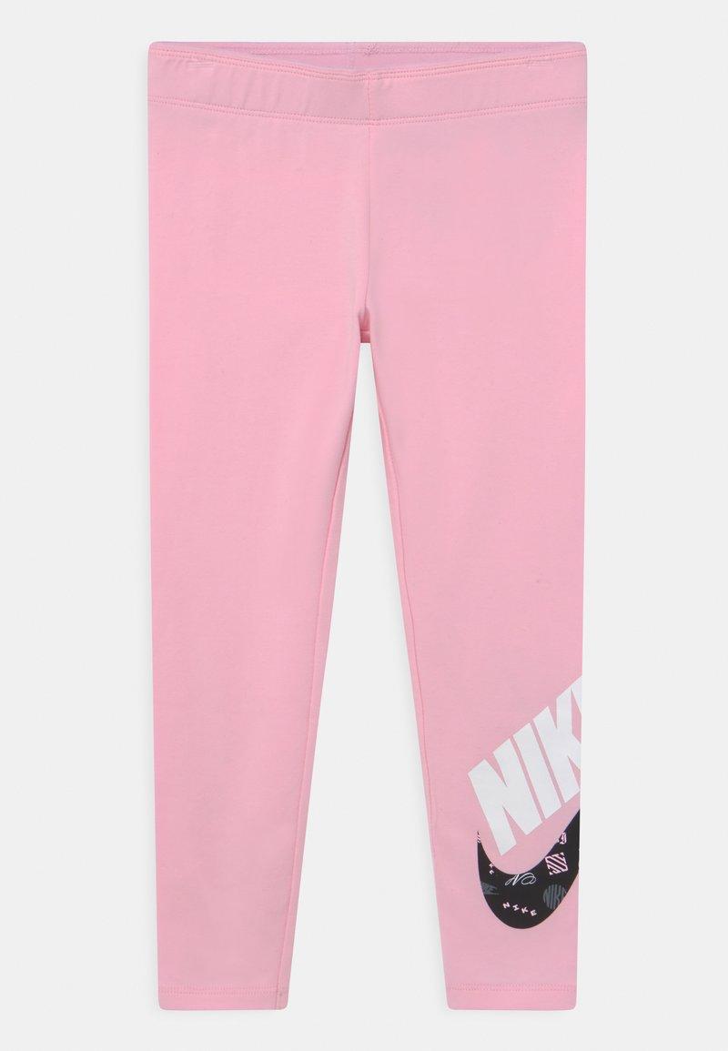 Nike Sportswear - ICON CLASH - Leggings - Trousers - pink foam