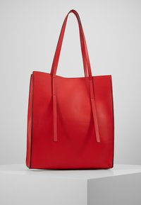 Even&Odd - Shopping bag - red - 3
