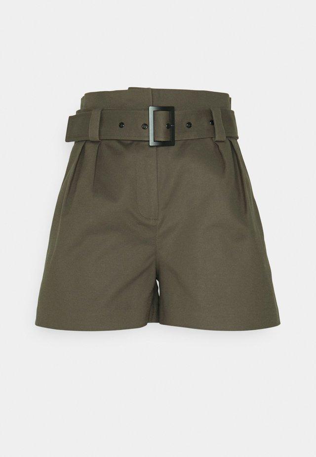 SHOMY - Shorts - thym