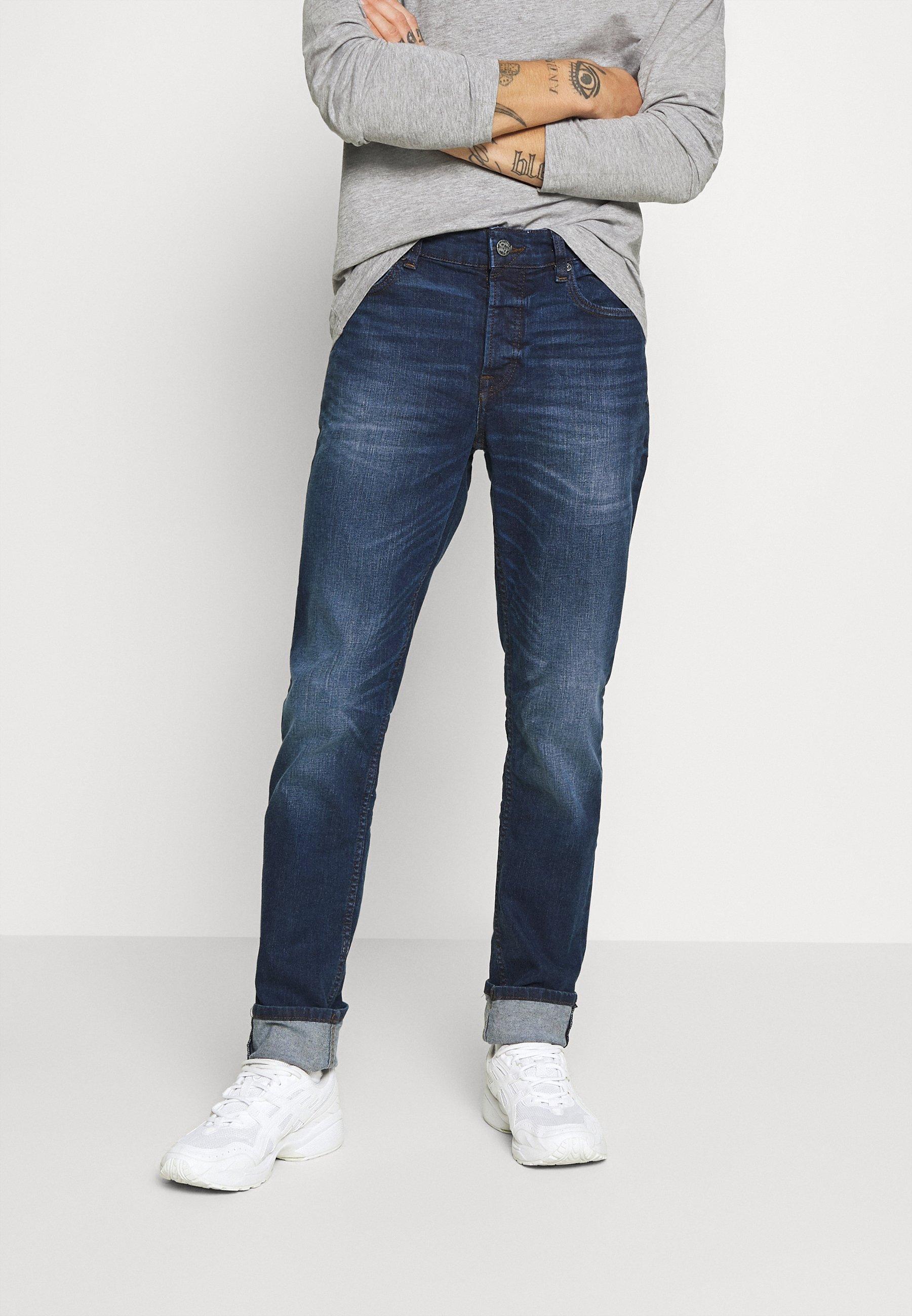 Men ONSLOOM LIFE SLIM BLUE  - Slim fit jeans