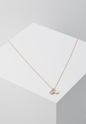 Halsband - rosegold-coloured