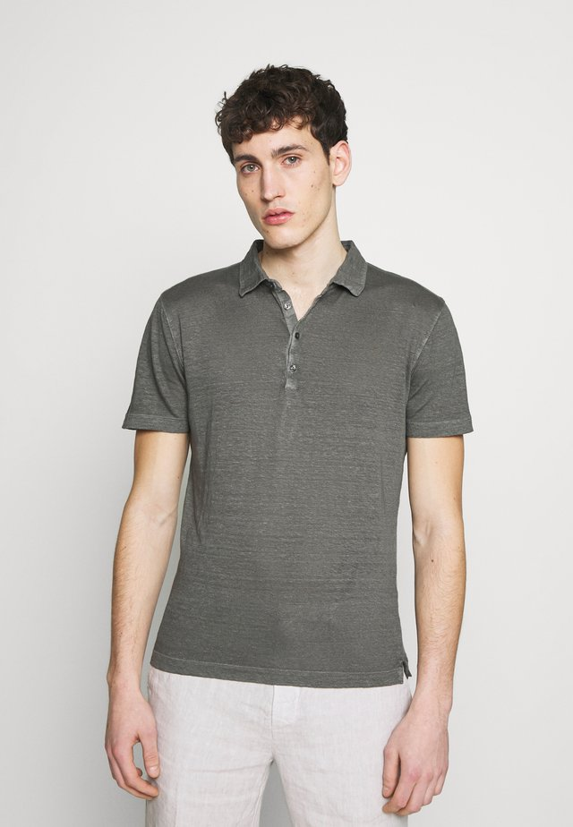 Polo shirt - elephant sof fade