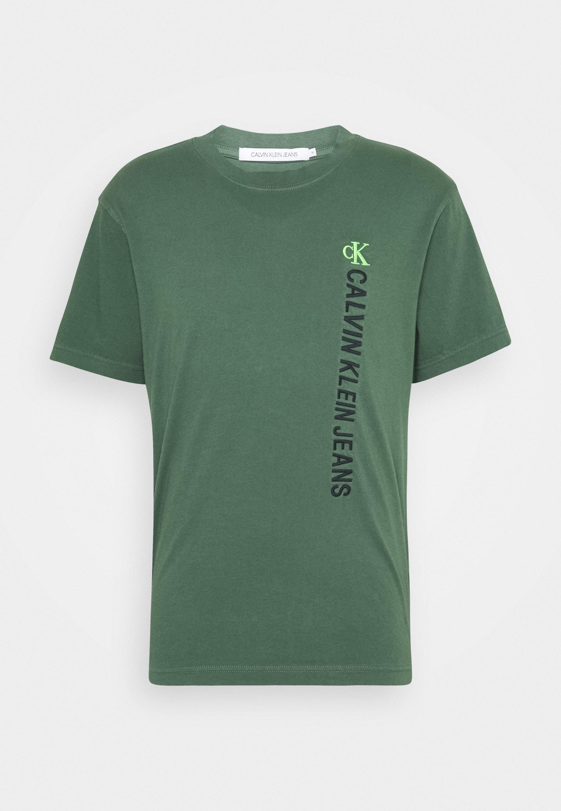 Women WASHED INSTITTEE UNISEX - Print T-shirt