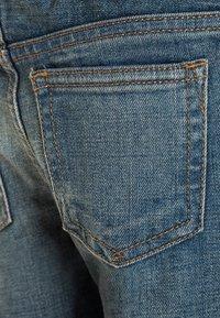GAP - TODDLER BOY  - Straight leg -farkut - medium wash - 2