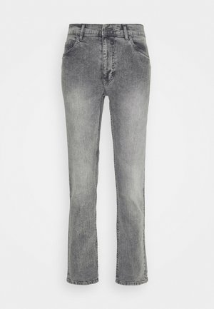 Džíny Slim Fit - grey