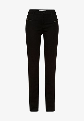 STYLE SHAKIRA - Pantaloni - black