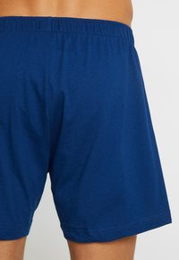 Schiesser - 2 PACK - Boxer shorts - blau - 2