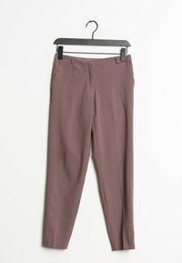 ASOS - Trousers - brown - 0