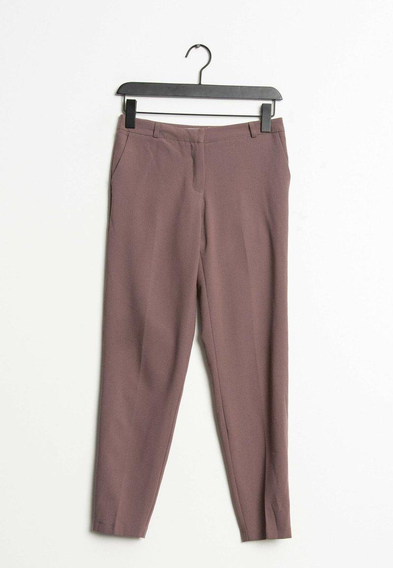 ASOS - Trousers - brown