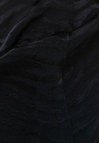 Bershka - Tuta jumpsuit - black - 5