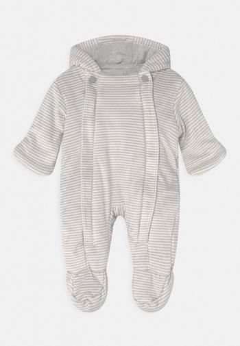 BABY PLAYSUIT UNISEX - Jumpsuit - grey