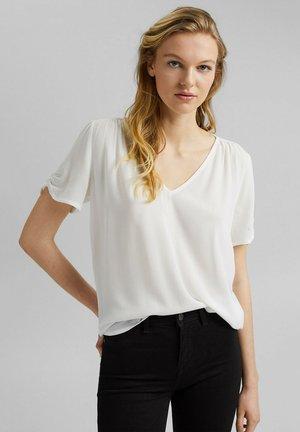 Blouse - off white
