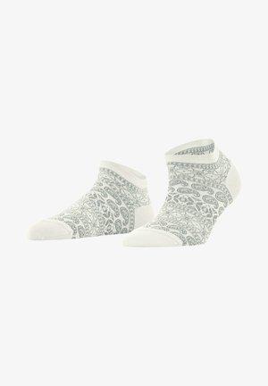 Trainer socks - off-white