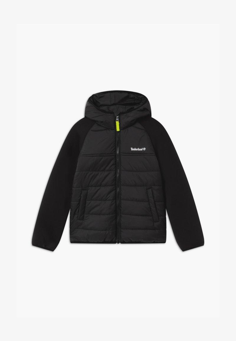 Timberland - Zimní bunda - black
