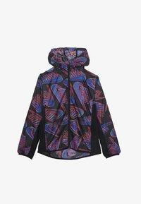 Nike Sportswear - TECH PACK BREATH - Training jacket - black - 2