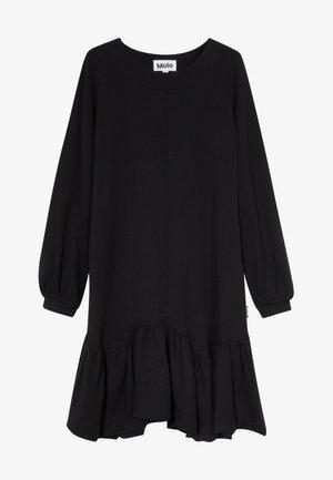 CHRISTEN - Korte jurk - black