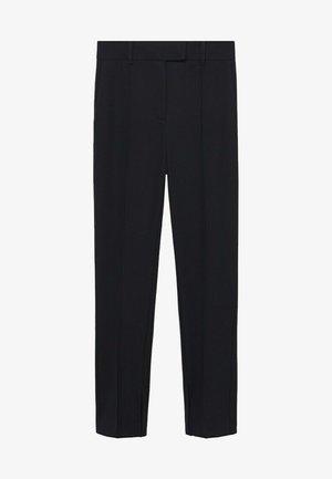 COLCA-I - Pantalon classique - black