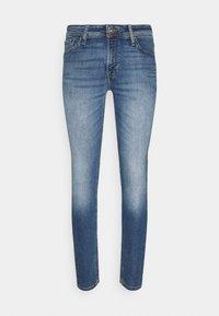 Jack & Jones - JJILIAM JJORIGINAL - Slim fit jeans - blue denim - 4